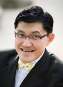 Ps. Albert Kang