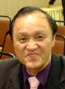 Ps. Albert Pang