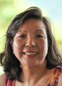 Ps. Elaine Goh
