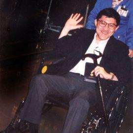 From Pain To Gain – True Story of Rev Albert Kang